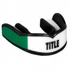 Капа TITLE GEL Max Channel Pride Mouthguard-италия