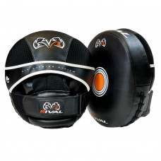 Лапы Rival RPM3 2.0 AIR Punch Mitts-23 x 24см