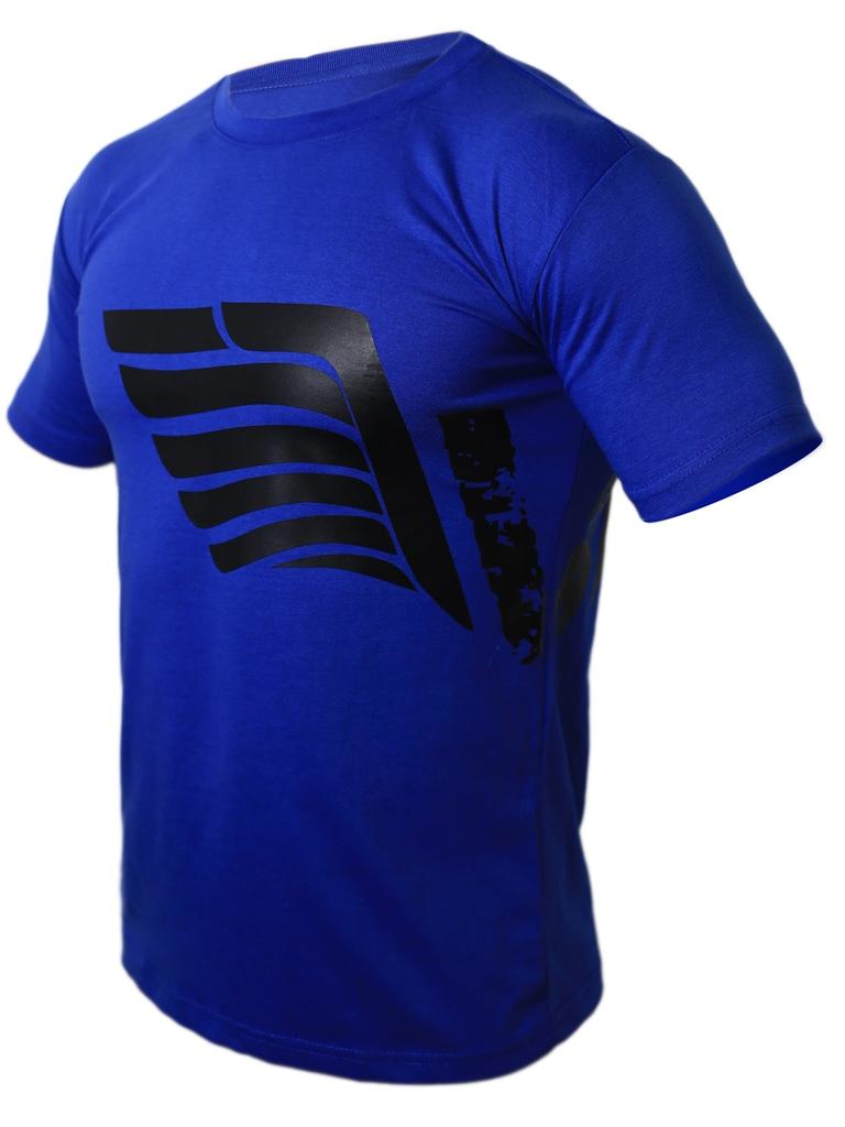 Футболка VNK Blue S