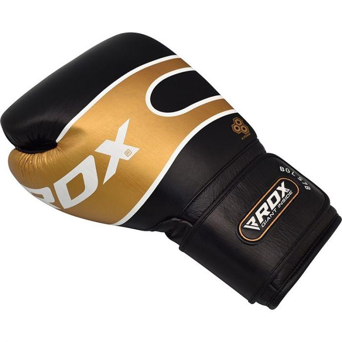 Боксерские перчатки RDX Bazooka 2.0 10ун.