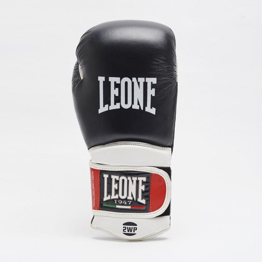 Боксерские перчатки Leone Tecnico 10 ун.