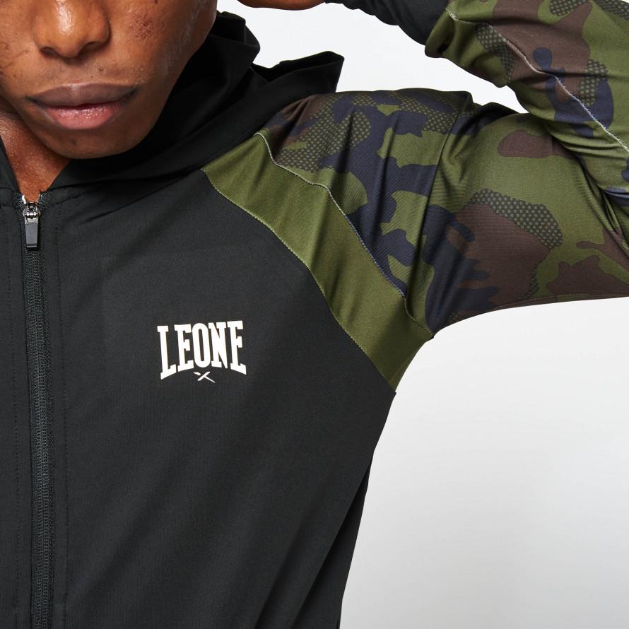 Спортивная кофта Leone CAMO S