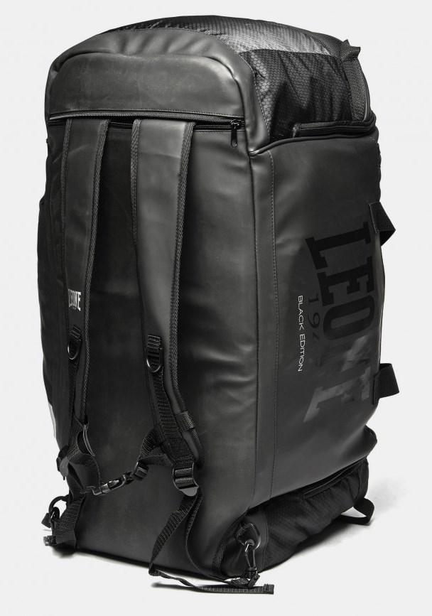 Сумка-рюкзак Leone Black Ed