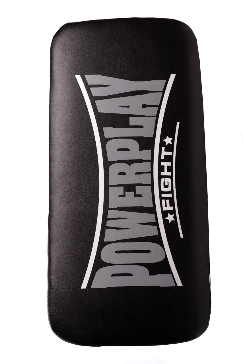 Макивара PowerPlay 3059 черная PU