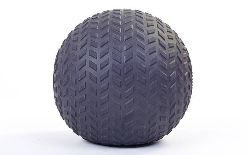 Мяч SlamBall для кроссфита Power System PS-4114 3кг