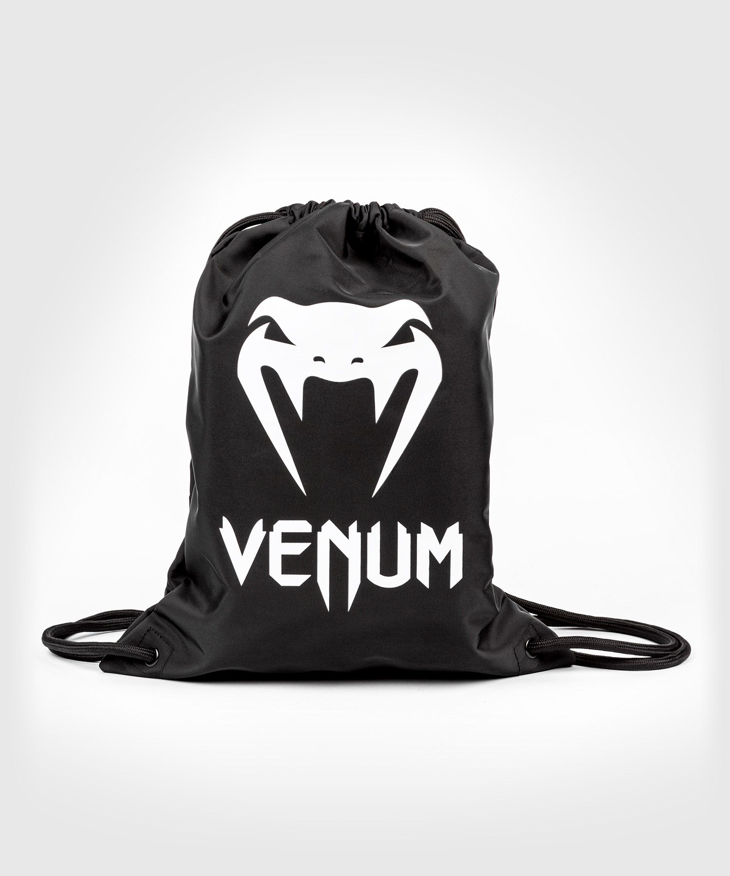 Рюкзак Venum Classic Drawstring Bag Черный