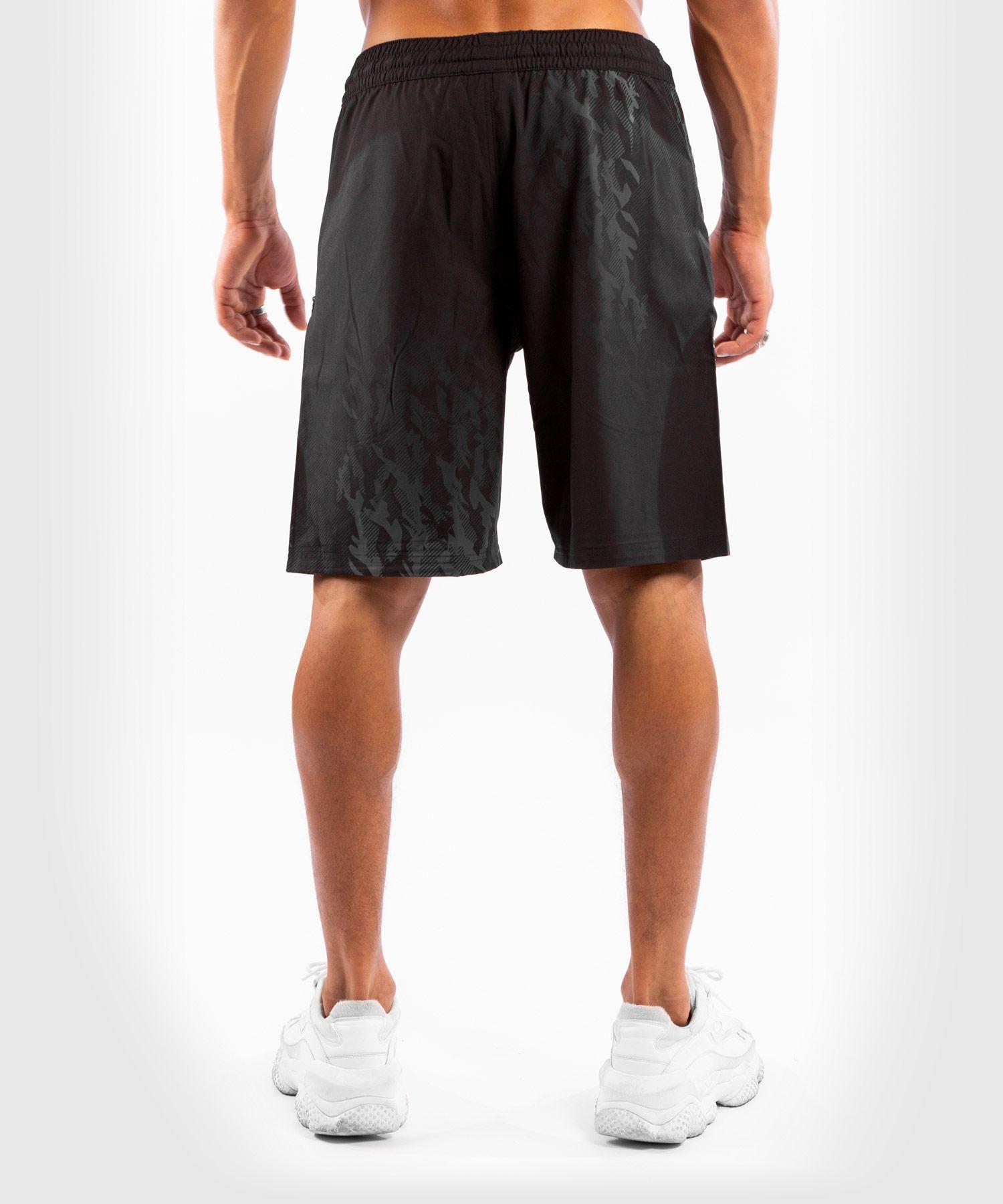 Мужские тренировочные шорты Venum FIGHT WEEK PERFORMANCE - Black XS