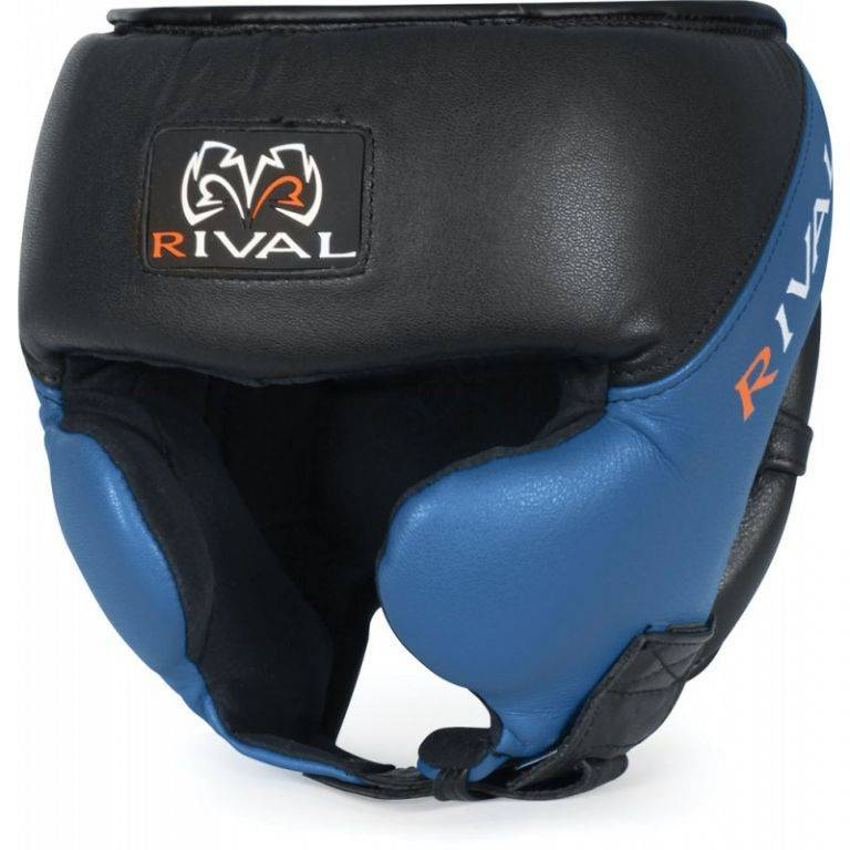 Шлем Rival Hi Perf Training Headgear