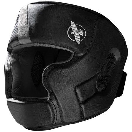 Шлем Hayabusa T3 Headgear Черный S/M