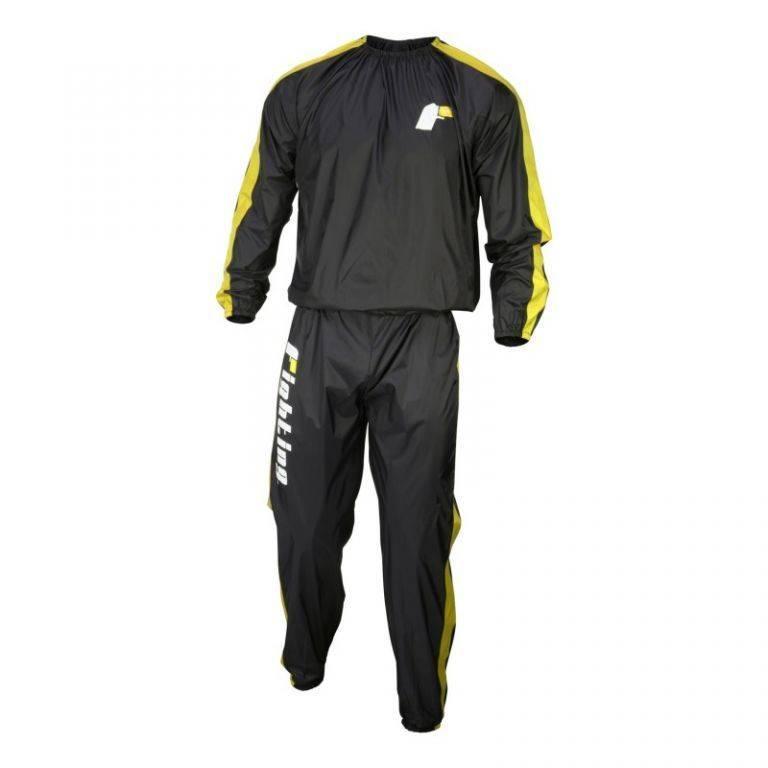 Костюм сауна Fighting Sports Renew Nylon Sauna Suit