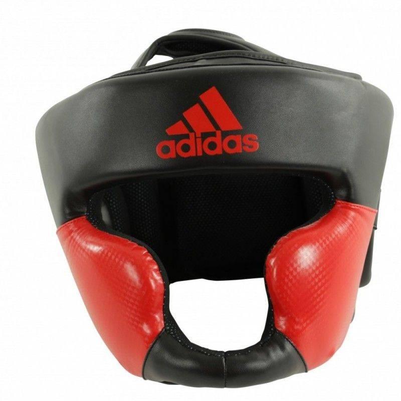 Шлем для бокса Adidas Response New-M