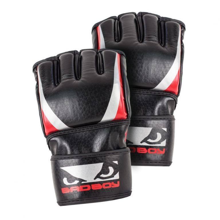 Перчатки для ММА Bad Boy Training Series 2.0 MMA Gloves