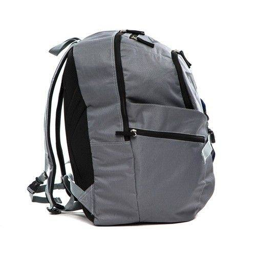 Рюкзак Everlast Contender Backpack-серый
