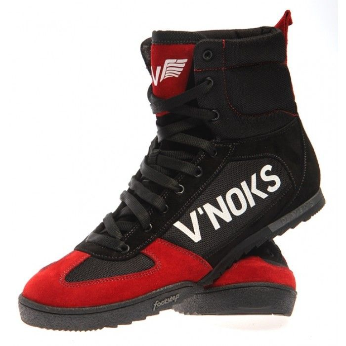 Боксерки V`Noks