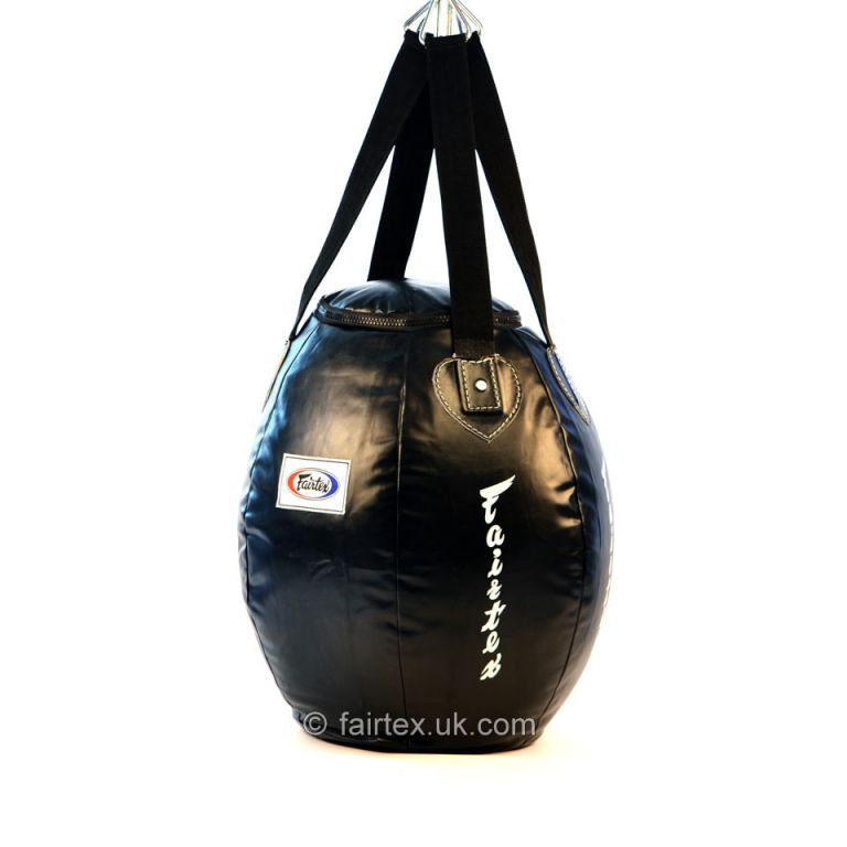 Боксерский мешок Fairtex HB11 Uppercut 60см 35кг