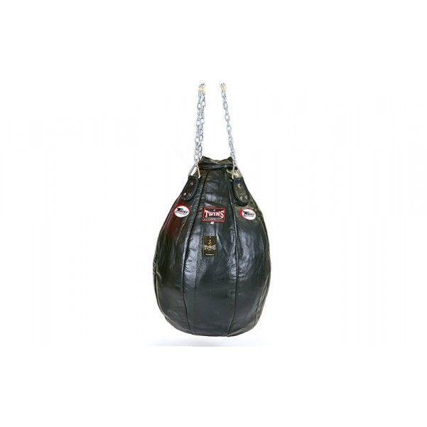Мешок боксерский Twins PPL Teardrop Bag 65см 45кг