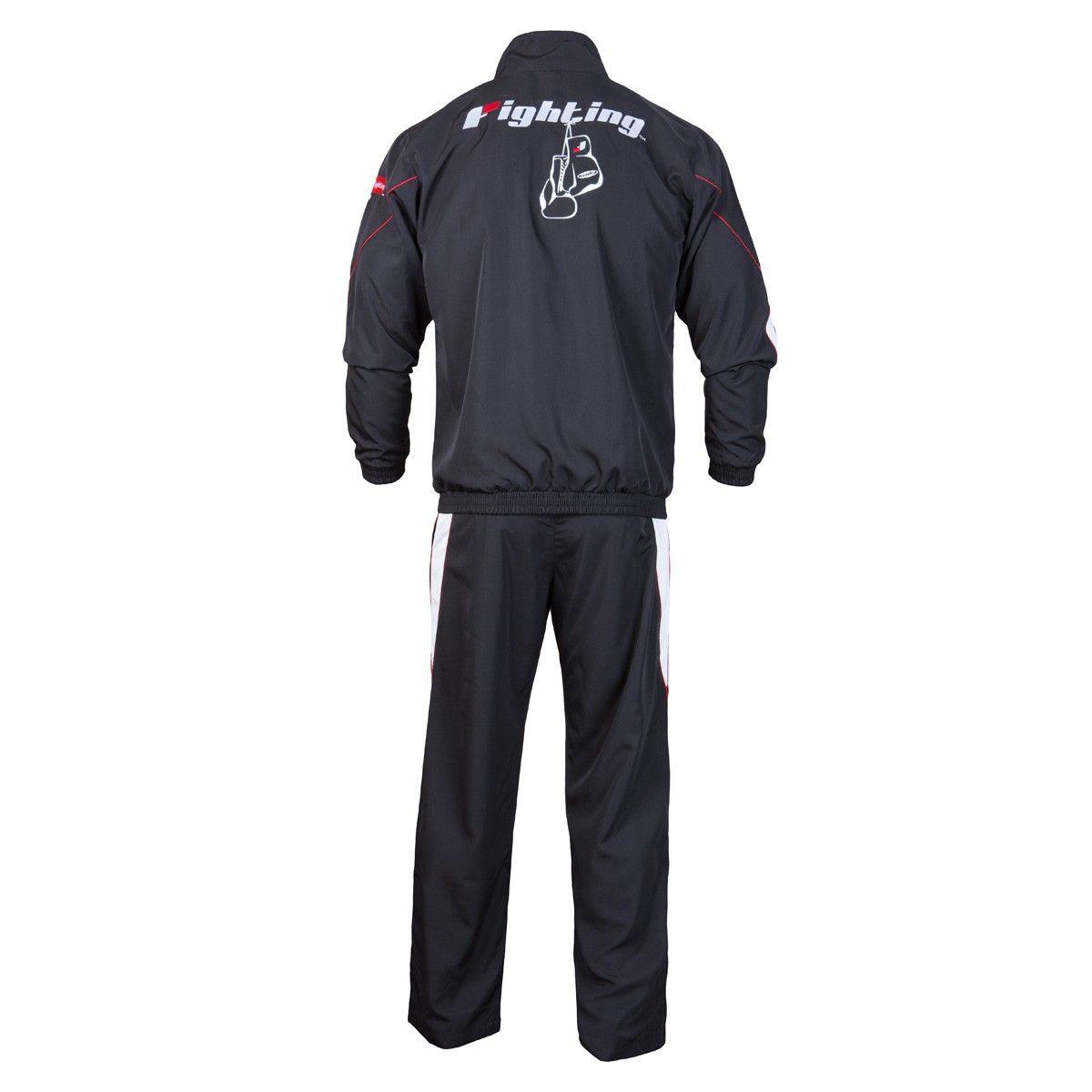 Спортивный костюм Fighting Sports Poly-Micro Champ-M