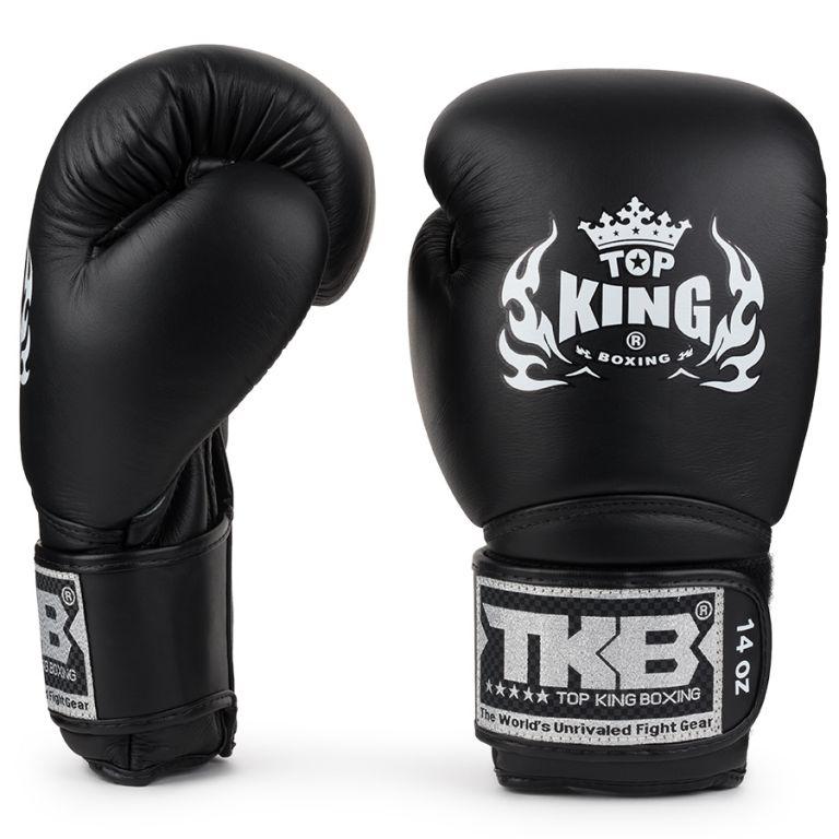 """Боксерские перчатки Top King (TKBGSV) """"Super"""" 12 унций"""