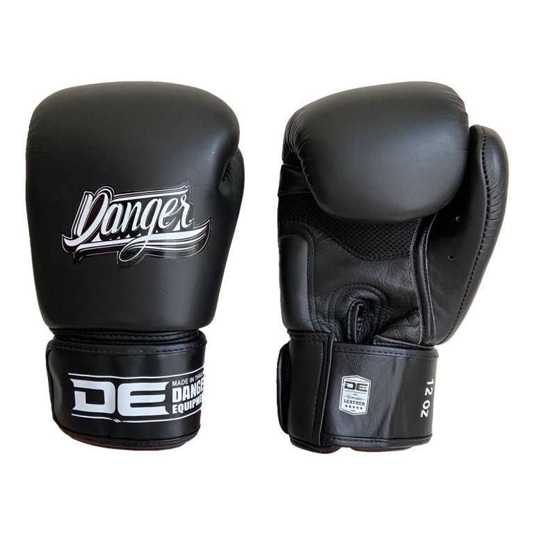 Боксерские перчатки Danger Thai Legend 12 унций