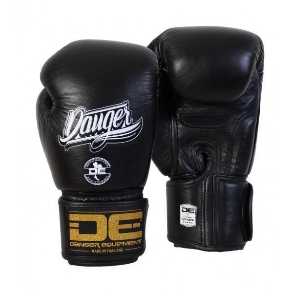 Боксерские перчатки Danger Super Max 12 унций