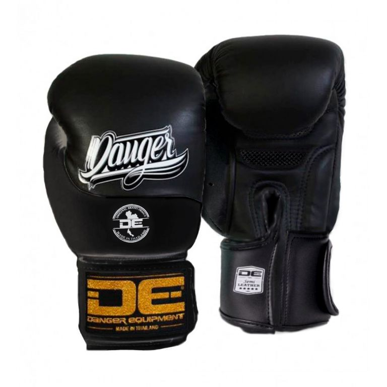 "Перчатки для бокса Danger ""Evolution DT"" 16 унций"