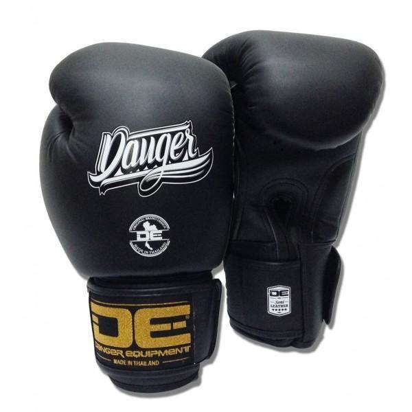 Перчатки для бокса Danger Classic Thai 12 унций