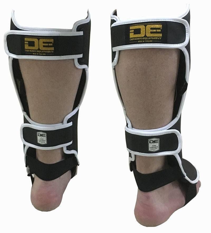 Защита ног Danger