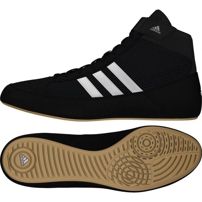 Борцовки Adidas Havoc Black-35