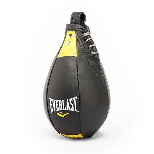 Пневматическая груша Everlast Kangaroo Leather Speed Bag-13 х 20