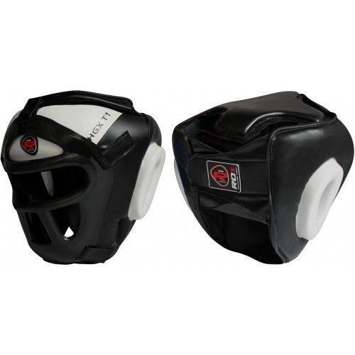 Боксерский тренировочный шлем RDX Guard-S