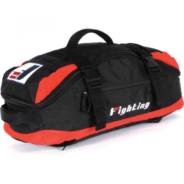 Сумка-рюкзак Fighting Sports Undisputed Champ Bag/Back Pack