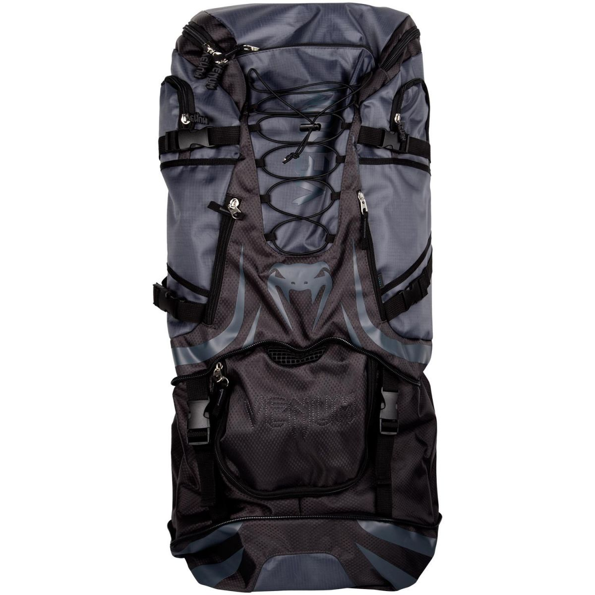 Сумка-рюкзак Venum Challenger Xtrem BackPack Grey