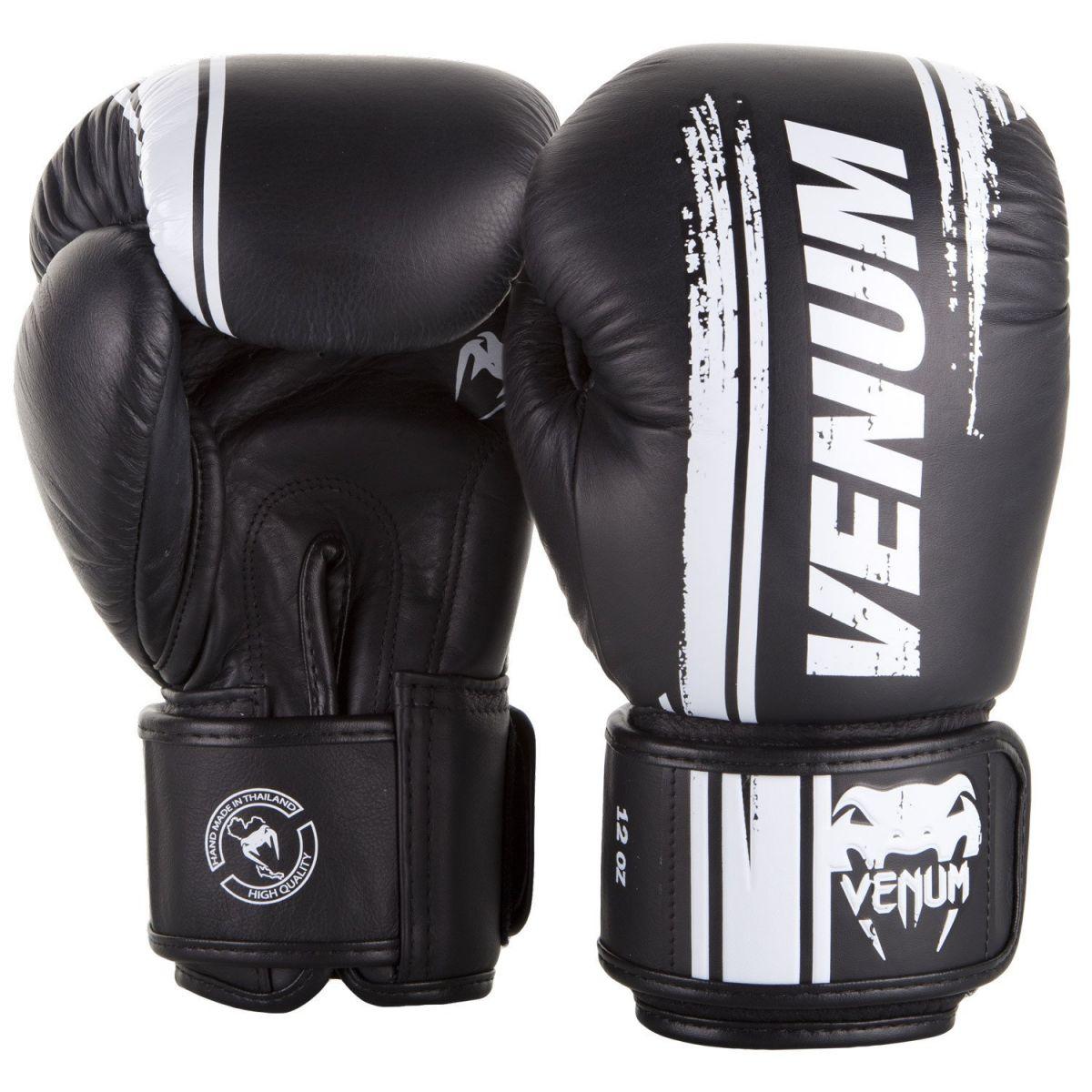Перчатки для бокса Venum Bangkok Spirit Boxing Gloves-12