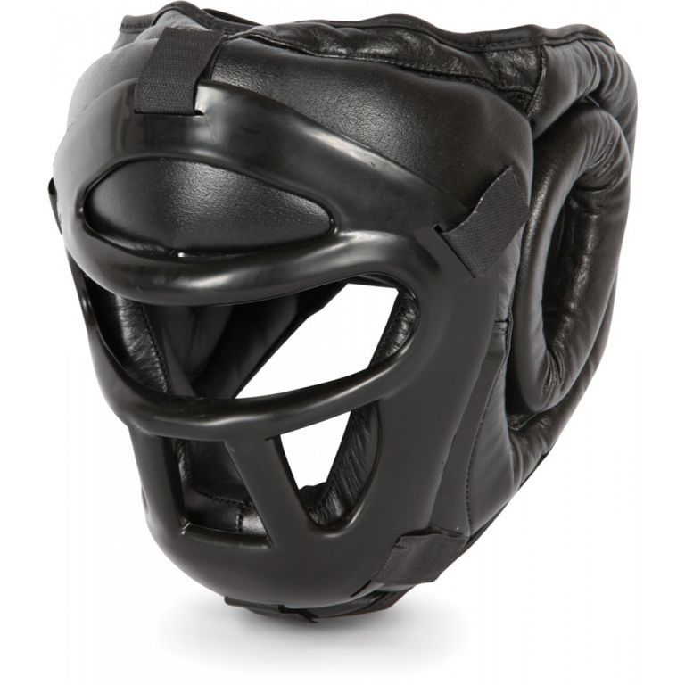 Шлем для бокса TITLE Universal No-Contact Headgear