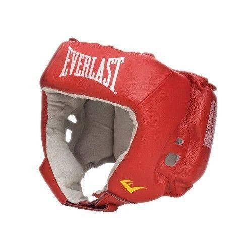 Боксерский шлем Everlast Amateur Competition-M