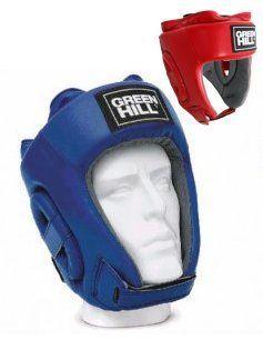 """Шлем для бокса Green Hill """"UBF"""" ФБУ-M"""