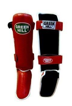 Защита ног Green Hill