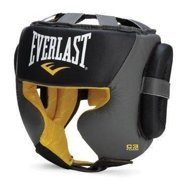 Шлем для бокса Everlast C3 Professional Sparring-S/M