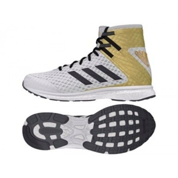 Боксерская обувь Adidas Speedex Boost 16.1-42