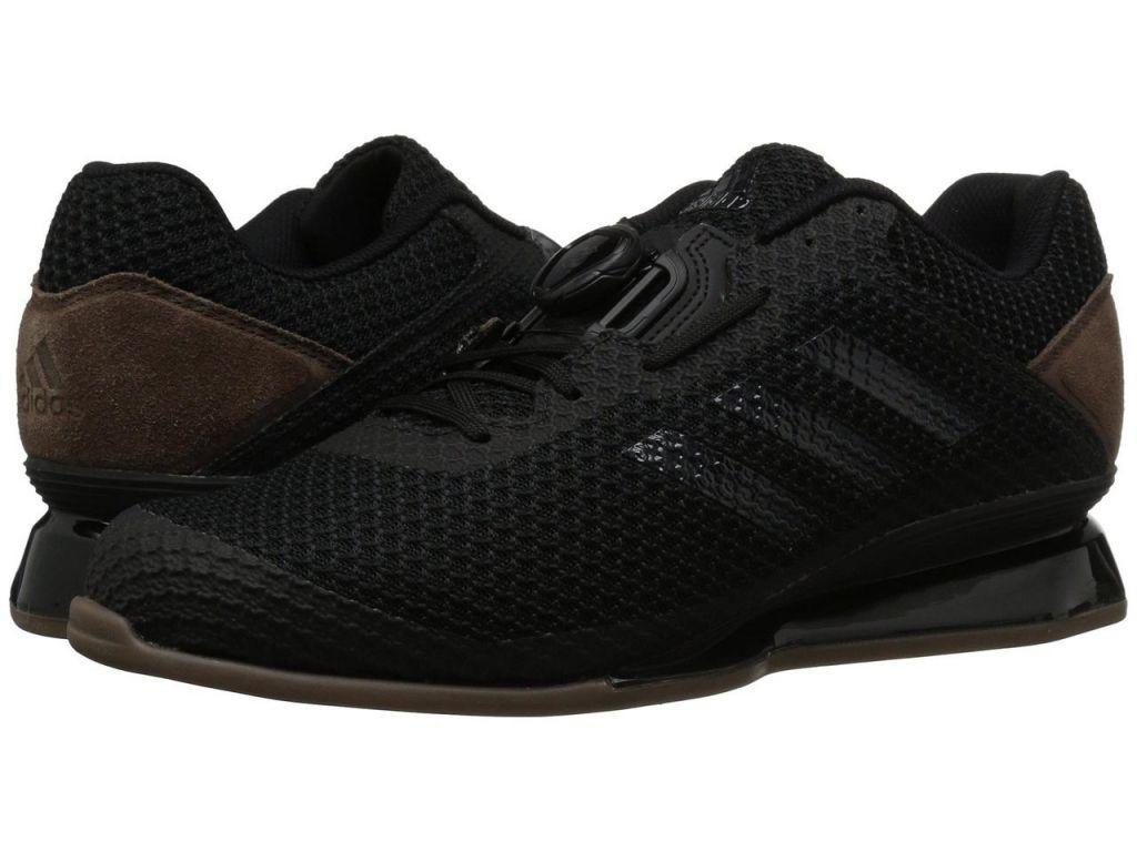 Обувь для тяжелой атлетики Adidas Leistung 16 II-35