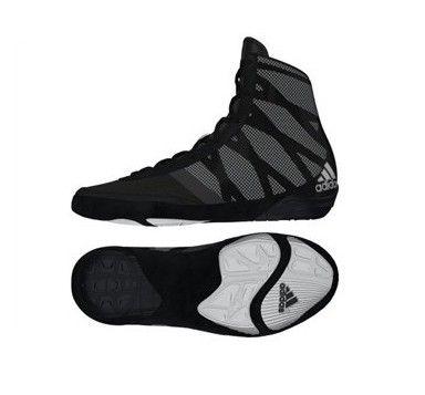 Обувь для борьбы Adidas Pretereo III-38,5