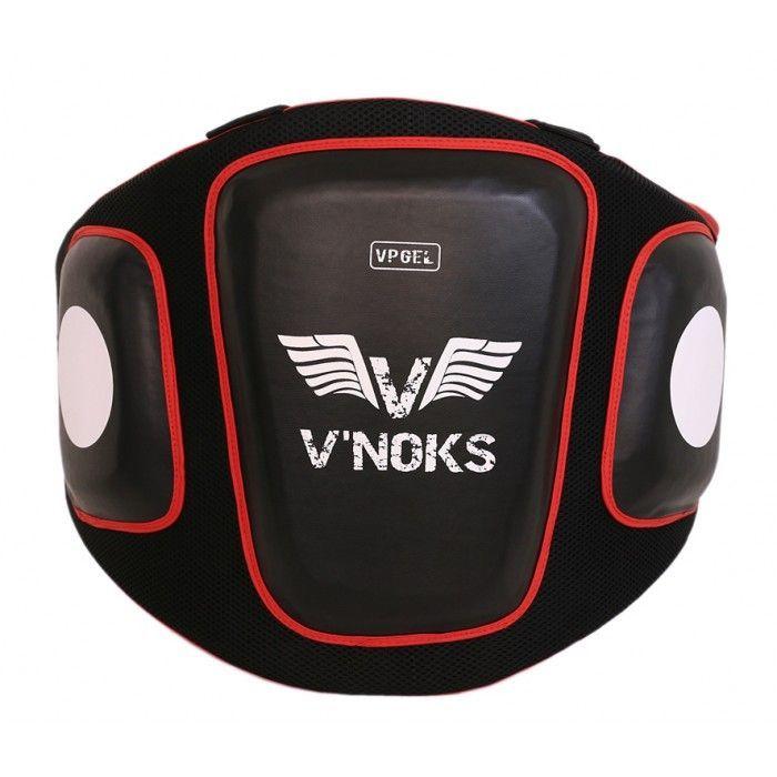 Пояс тренера V`Noks Body Protector Potente Red