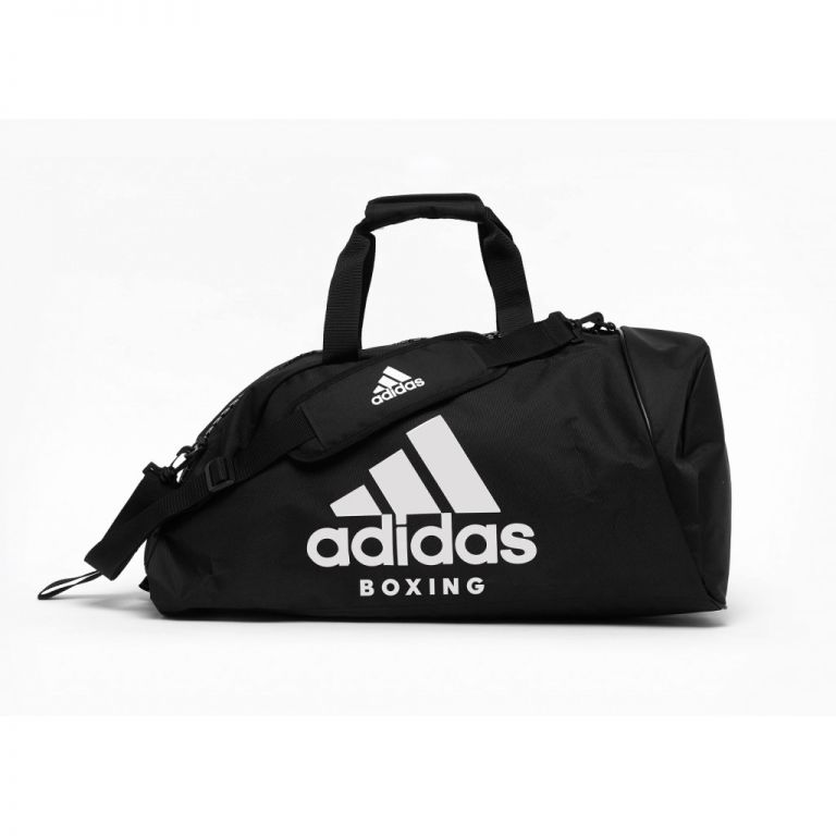 Сумка-рюкзак Adidas (2 в 1) Boxing, Karate, Judo