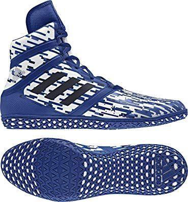 Обувь для борьбы Adidas Impact-38,5