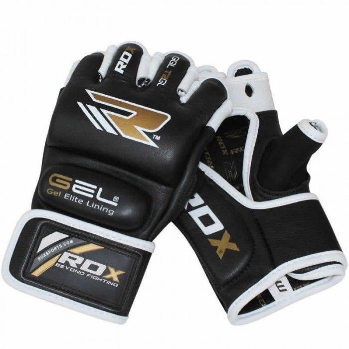 Перчатки ММА RDX Hammer-M