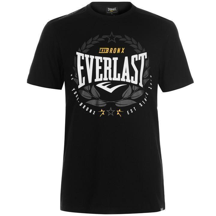 Футболка Everlast Laurel T-Shirt Mens-2XL
