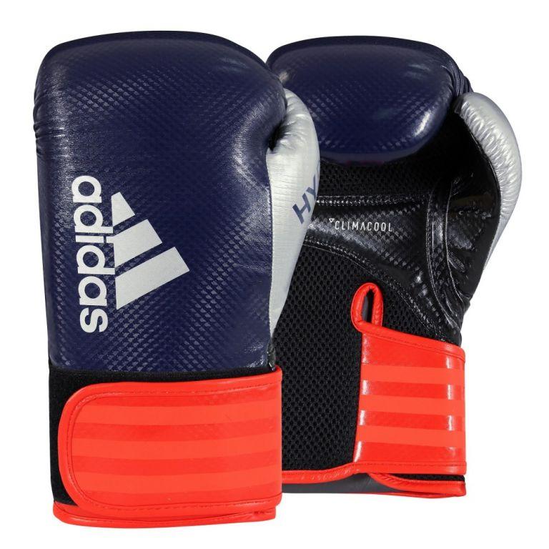 Перчатки для бокса Adidas Hybrid 65