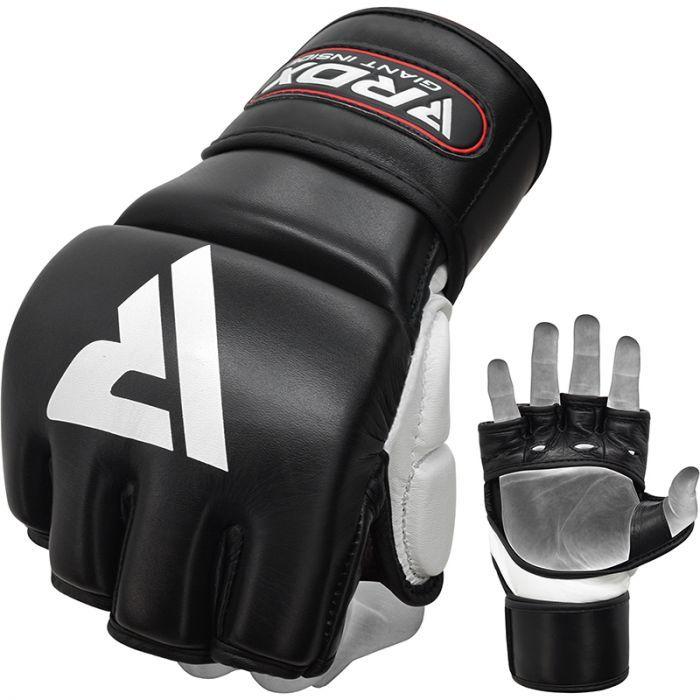 Перчатки ММА RDX X7-S
