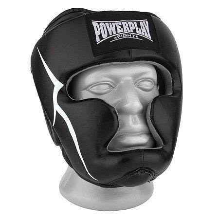 Шлем PowerPlay 3066 PU Amara-S