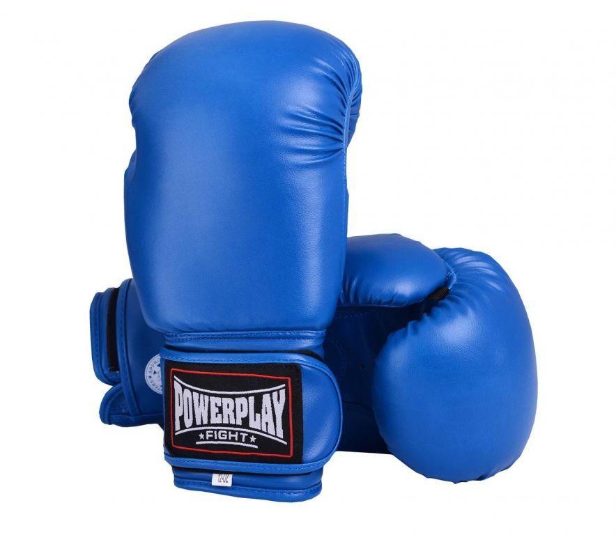 Боксерские перчатки PowerPlay 3004-10